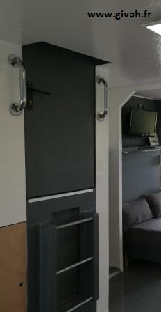 trappe passe tonne de. Black Bedroom Furniture Sets. Home Design Ideas